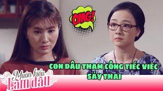 Muôn Kiểu Làm Dâu Tập 29-32 Full | Phim Mẹ chồng nàng dâu - Phim Việt Nam Mới Nhất 2019 - Phim HTV