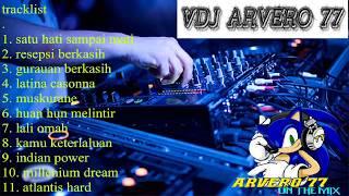 Download lagu DJ REMIX SATU HATI SAMPAI MATI NEW 2018 ARVERO77 MP3