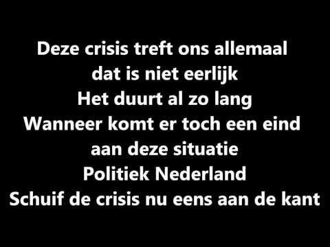 2012 Revue Averlo ~ Karaoke Crisislied