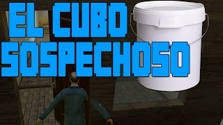 EL CUBO SOSPECHOSO - Prop Hunt con Willy y Vegetta