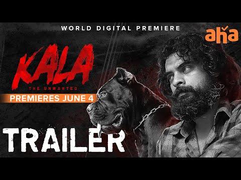 Watch Kala Movie (Telugu) 2021 on Aha Video | Tovino Thomas | Rohith VS