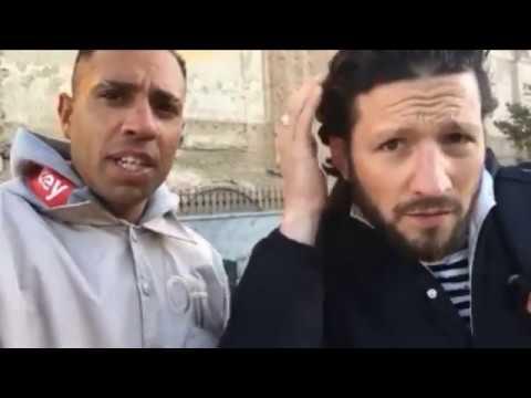 Bizzey x Kraantje vlog - #ARKALARM