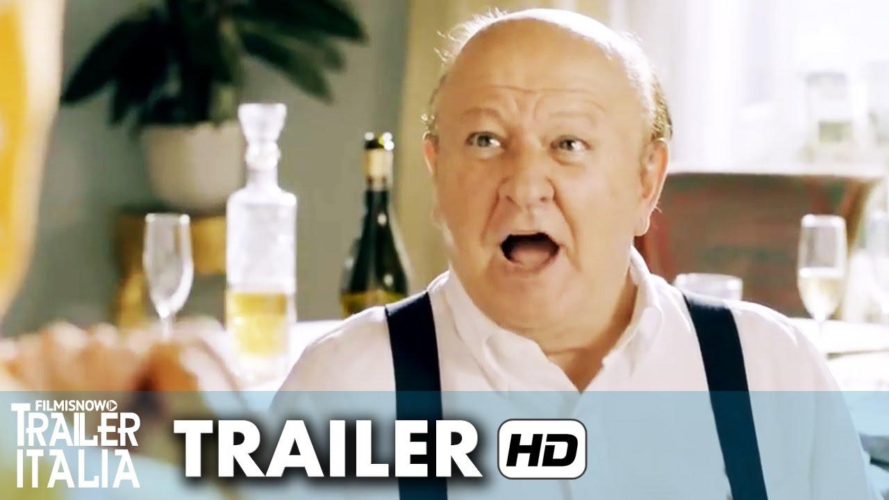 Matrimonio Al Sud Trailer Ufficiale 2015 Massimo Boldi Hd Youtube