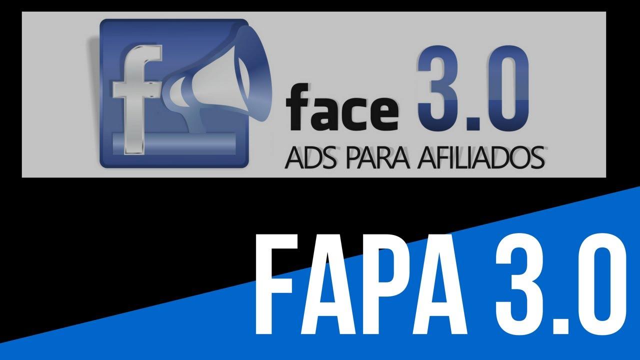 Face ads para afiliados black friday