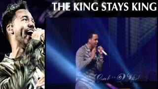Romeo Santos Soberbio (Live) The King Stays King