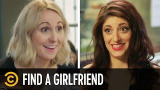 Finding Your Boyfriend a Second Girlfriend - Not Safe with Nikki Glaser