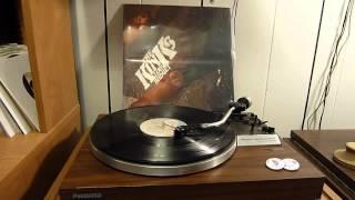 The Kinks- Wish I Could Fly Like Superman