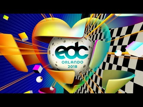EDC Orlando 2018 - Official Trailer Mp3