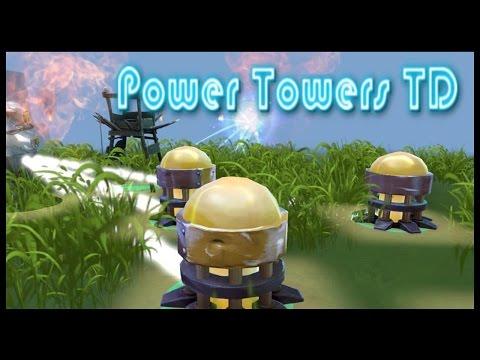 Dota 2 Mods | POWER TOWERS!!