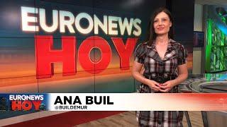 Euronews Hoy   Las noticias del jueves 1 de abril de 2021