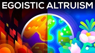 Download A Selfish Argument for Making the World a Better Place – Egoistic Altruism Mp3 and Videos