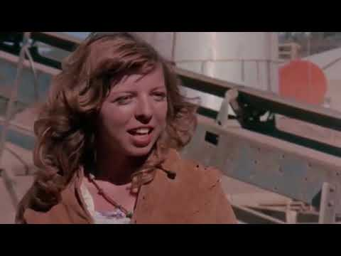 Grindhouse Trailers from the 1960s to 1970s #1