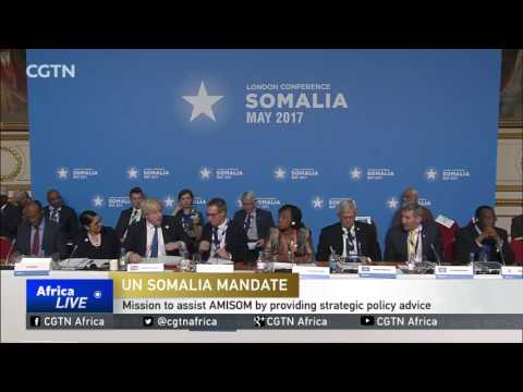 Security council extends UN Assistance Mission in Somalia