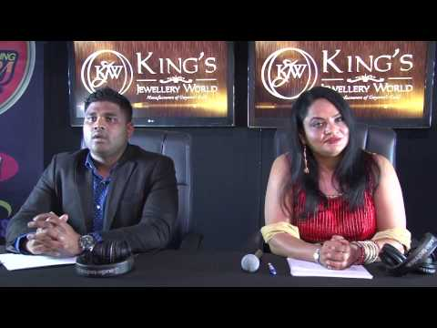 E-Networks Emerging Voices Episode 5 Guyana