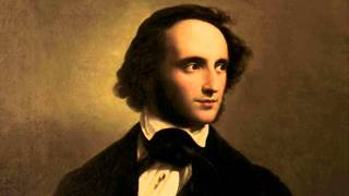Mendelssohn - Songs Without Words - No.1 in E Major Op.18