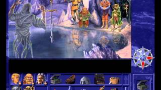 IE 22 PC games review - Shannara (1995)