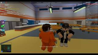 Easiest and Fastest way to get a key card in roblox Jailbreak.