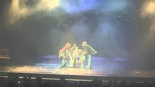 »Poetry - Dead or Alive 2012« im Theater Freiburg: Auftritt der Toten