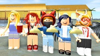 WE TRAVELED TO MEXICO! Roblox World Expedition! Roblox Roleplay | Roblox Funny Moments