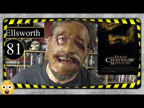 THE TEXAS CHAINSAW MASSACRE (2003) MOVIE REVIEW - Project Ellsworth #81
