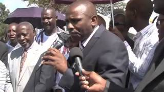 Sonko and other leaders: Replying to Maina Kamanda