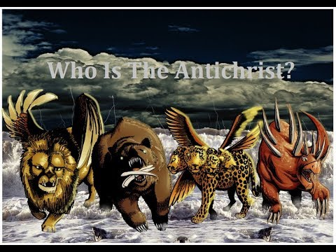 Who is the Antichrist (IMPORTANT) - photo#31