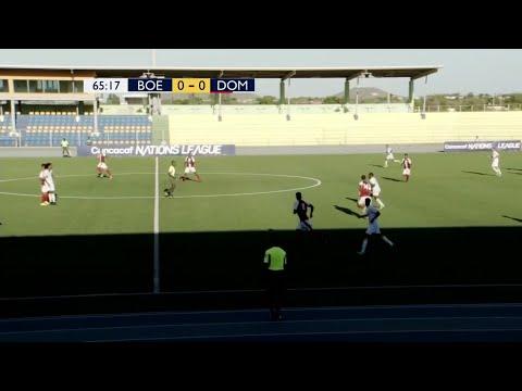 66´ Gol República Dominicana!