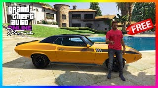 GTA 5 Online The Diamond Casino & Resort DLC - NEW UPDATE! FREE Items, Lucky Wheel Vehicles & MORE!