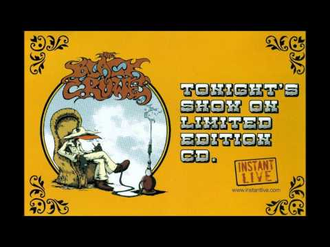 The Black Crowes - Train in Vain