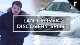 Discovery Sport review: The ultimate all-rounder?