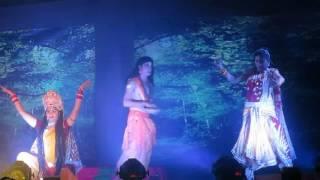 RAM KI SHAKTI POOJA राम की शक्ति पूजा क्लिप