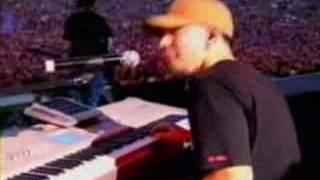 Linkin Park Download Festival 2004 Breaking the Habit