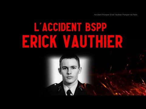 Erick Vauthier - 24 mars 1993 : ne jamais oublier