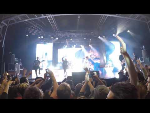 Salmo - Don Medellín / Title? (Live Fabrique Milano)