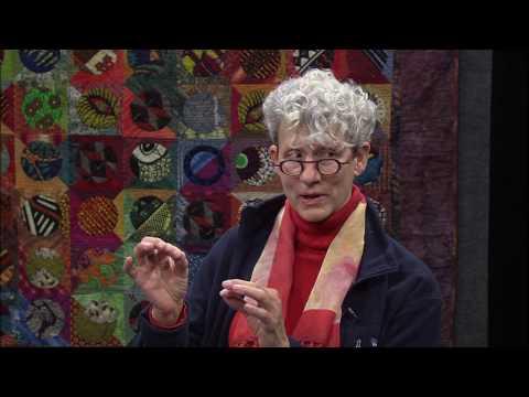 Arts & Ideas #87 Laura Cahalane, Artist