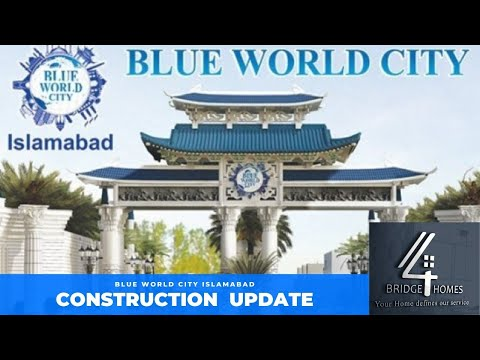 blue-world-city- -latest-update-of-construction- -20%-discount