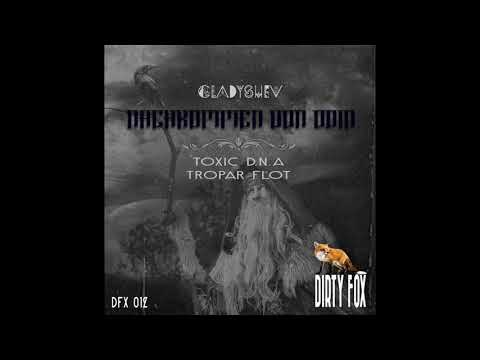 Gladyshev - Nachkommen Von Odin (Toxic D.N.A Remix)