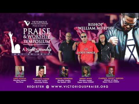 """A Night of Worship Commercial with Bishop William Murphy, GI """"God's Image"""", and Friends"""