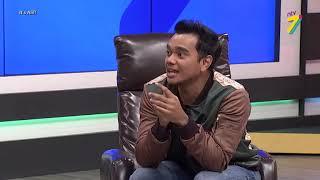 Download Ketemu Tetamu   Bell Ngasri cerita pasal career dia dalam It's Alif
