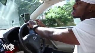 Diamond Platnumz-Uber Driver 2016 part 2 (Uber tanzania)