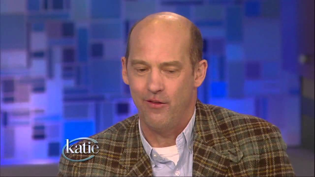 Anthony Edwards How Actor Anthony Edwards Is Using Sports To Help Women In Africa