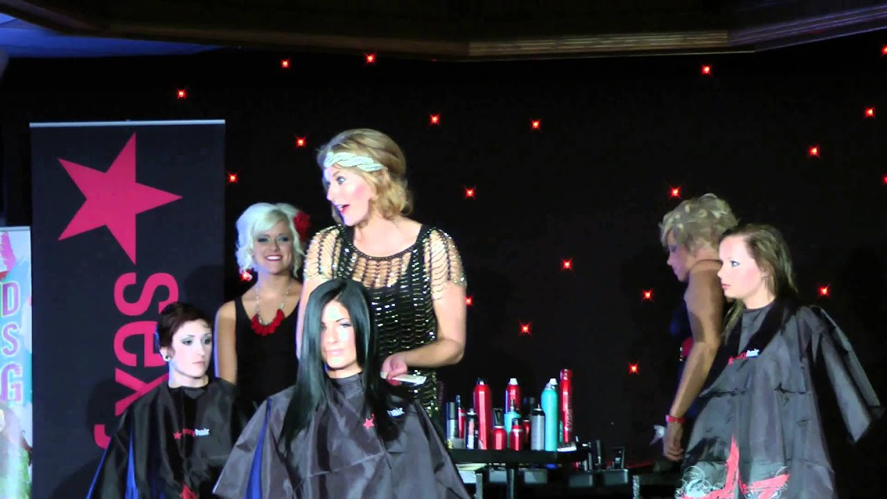 KELLEY BILEDDO-Top Stylist Series-National Academy Beauty ...