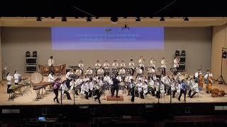 ♪ 山形中央スペシャル 2018 ♪ 山形中央高等学校吹奏楽部