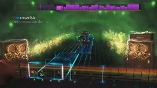 Rocksmith 2014 Edition DLC - Disturbed II