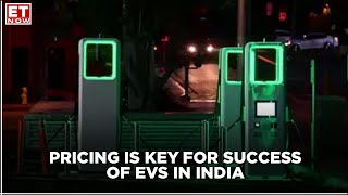 Rajeev Singh, Deloitte India & Mahesh Babu, WITCH Mobility on India's EV landscape