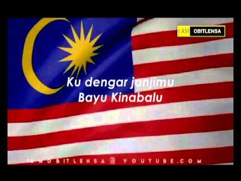 Lagu Tema Hari Kebangsaan 2016 ~Sehati Sejiwa