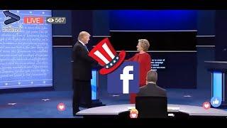 """فيديوجراف..""""فيسبوك"""" تُعمق معاناتها بنتائج أعمال الربع الثاني"""