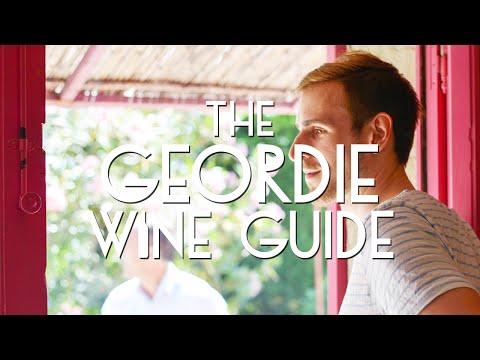 Henri Milan - Le Grand Blanc: Wine Review