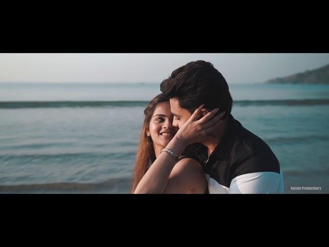 Best Pre Wedding 2019 / Anmol  / Pragati / Goa / Mashup