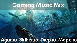 Video Best Gaming Music For Agar.io / Slither.io / Mope.io [Best Of Gaming Music] [02] 1 Hour Gaming Music download MP3, 3GP, MP4, WEBM, AVI, FLV Maret 2018